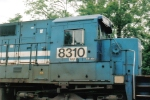 CR 8310 former PRR